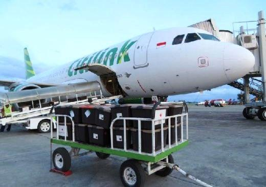 Ikuti Wings Air dan Lion Air, Citilink Bakal Hapus Layanan Bagasi Gratis