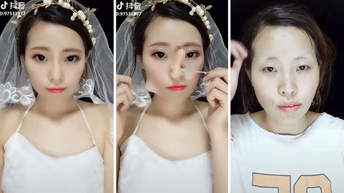 Video: The Power of Make Up yang Bikin Geleng-geleng